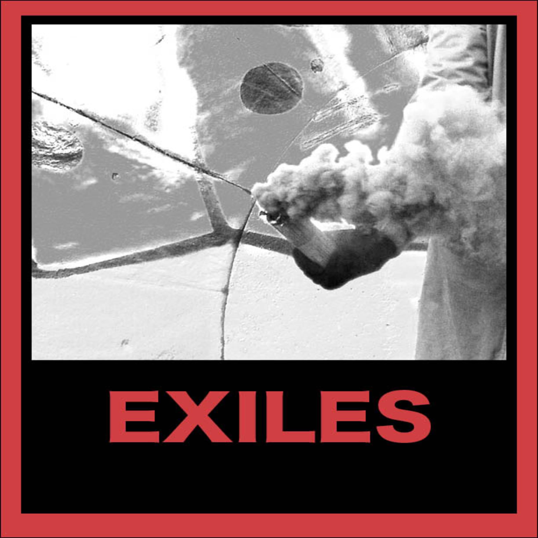 Exiles - artwork